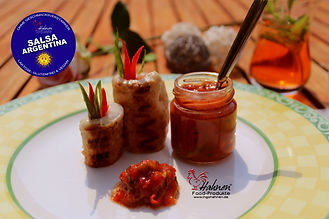 Salsa Argentina_01_ingohahnen.de_FoodPro
