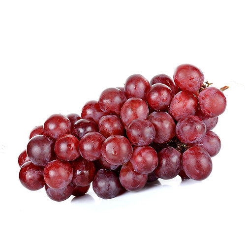 Red Grapes - 3lbs