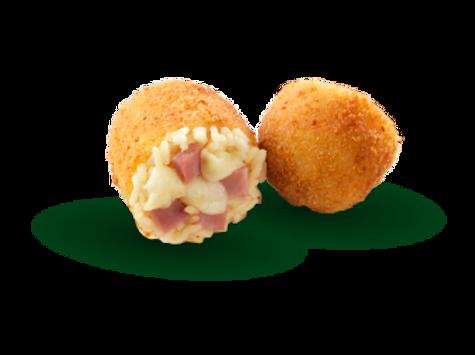Prosciutto Cotto and Mozzarella