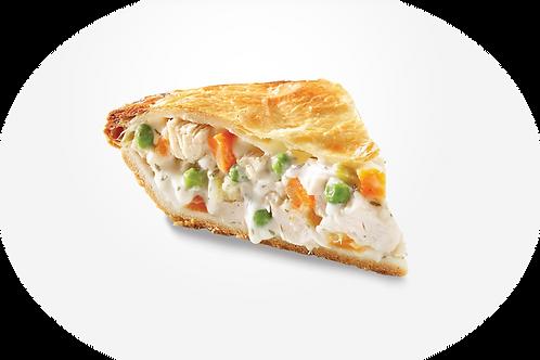 """Chicken Pot Pie 10"""""""