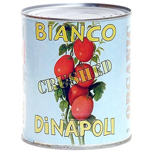 BIANCO DI NAPOLI - CRUSHED