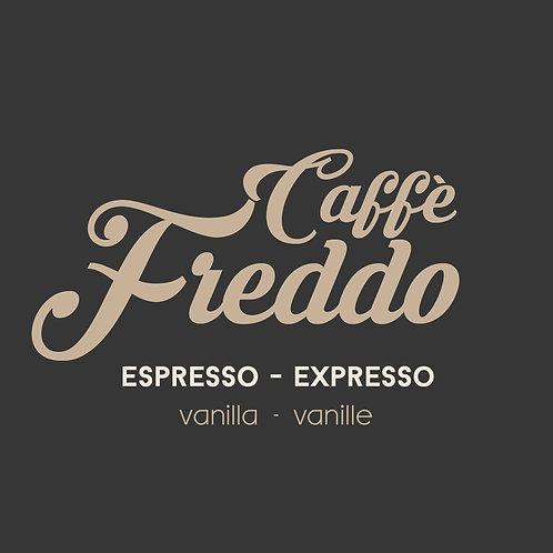 Cold Coffee (vanilla)