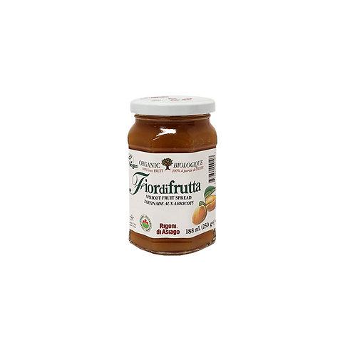 Rigoni Fior di Frutta Organic Apricot Spread