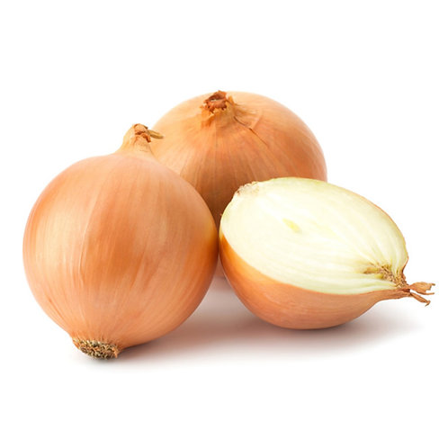 Spanish Onion - 1lbs