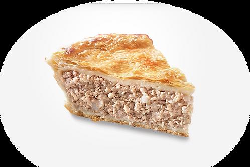 Meat Pie (Tourtière)