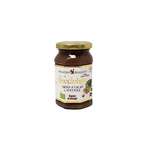 Rigoni Organic Nocciolata Spread