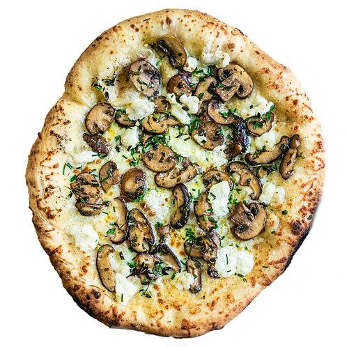 "Pizzetta  Mushroom 10"" (frozen)"