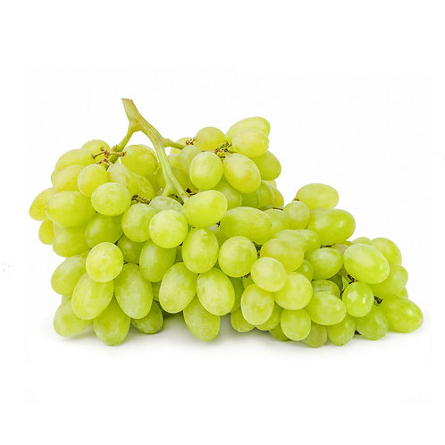 Green Grapes - 3lbs