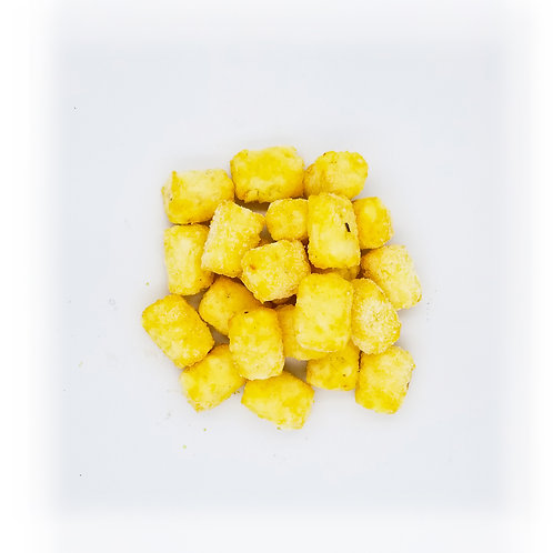 Tater-Tots (potatoes)
