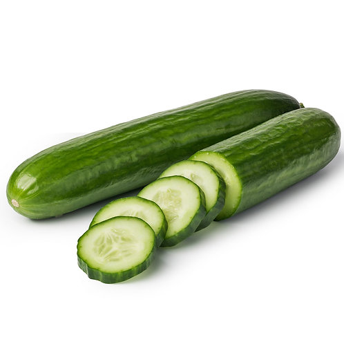 English Cucumber - unit