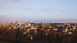 Free or cheap things to do in the Eternal City