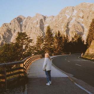 One Week Europe Road Trip: Germany, Austria & Slovenia