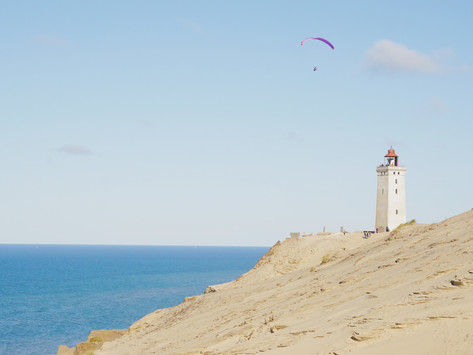 Northern Denmark's small wonders: 4 incredible places to see
