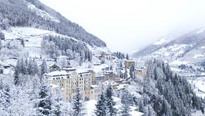 Winter Wonderland: Why you should visit Bad Gastein during Winter