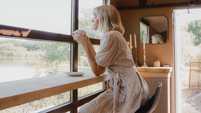 A cozy weekend with GoGlamping