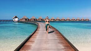 Maldives: Gateway to Paradise