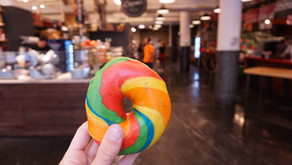 A mouth watering New York Guide for people with a  sweet tooth