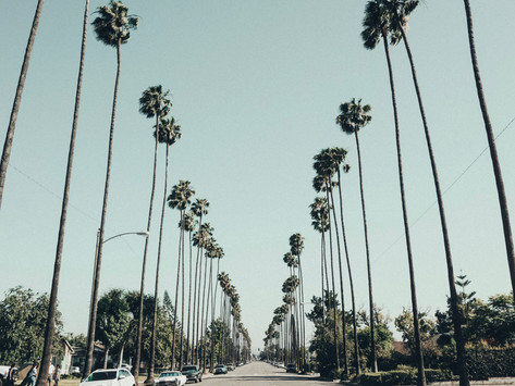 7 things you must see & do in Los Angeles