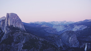 7 awesome spots you cannot miss in Yosemite National Park