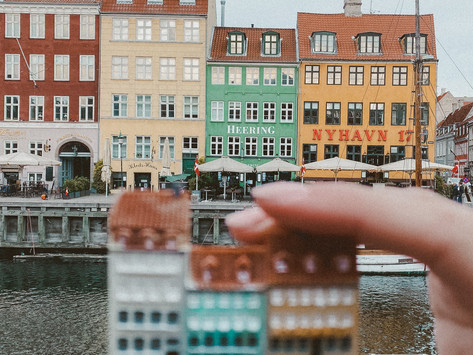 My 10 favourite places in Copenhagen