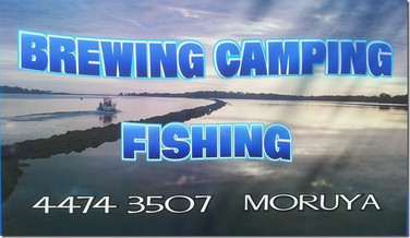 Brewing Camping Fishing