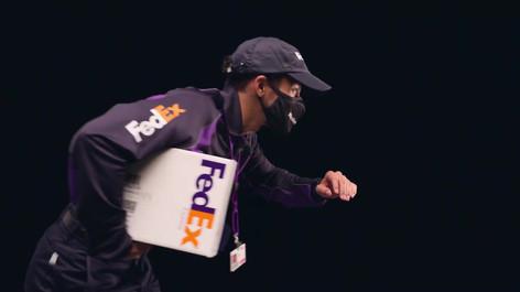 FedEx Shipathon Workouts