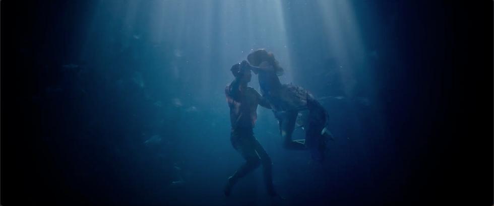 SkyFire Underwater Dance