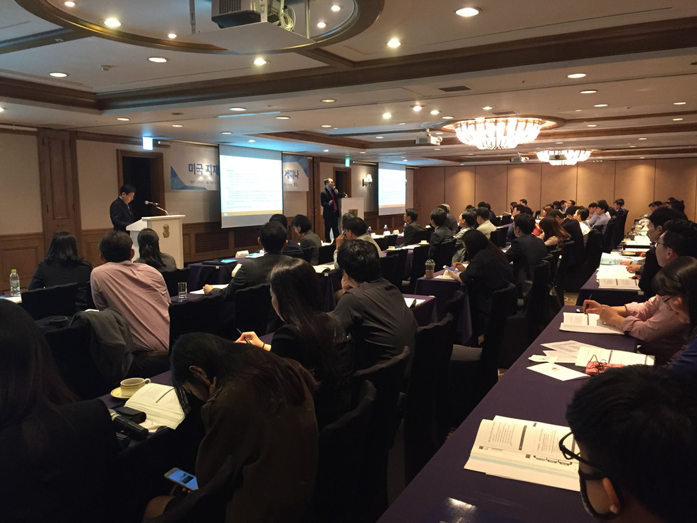 [KAIPBA] 2016 Korea Roadshow Report