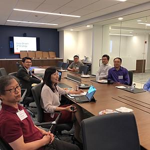 IP Seminar May 2018