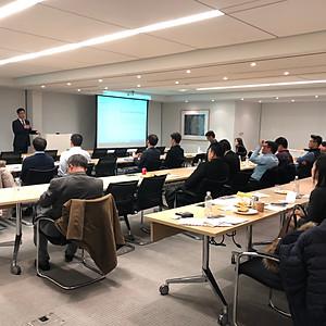 """IP Seminar - """"Updates on Patent Eligibil"""