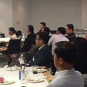 IP Seminar with PTAB Judges