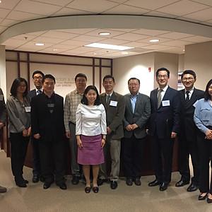 IP Seminar - USPTO Interview Practice