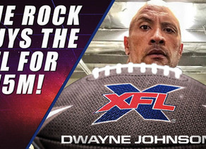 A New Tale for the XFL