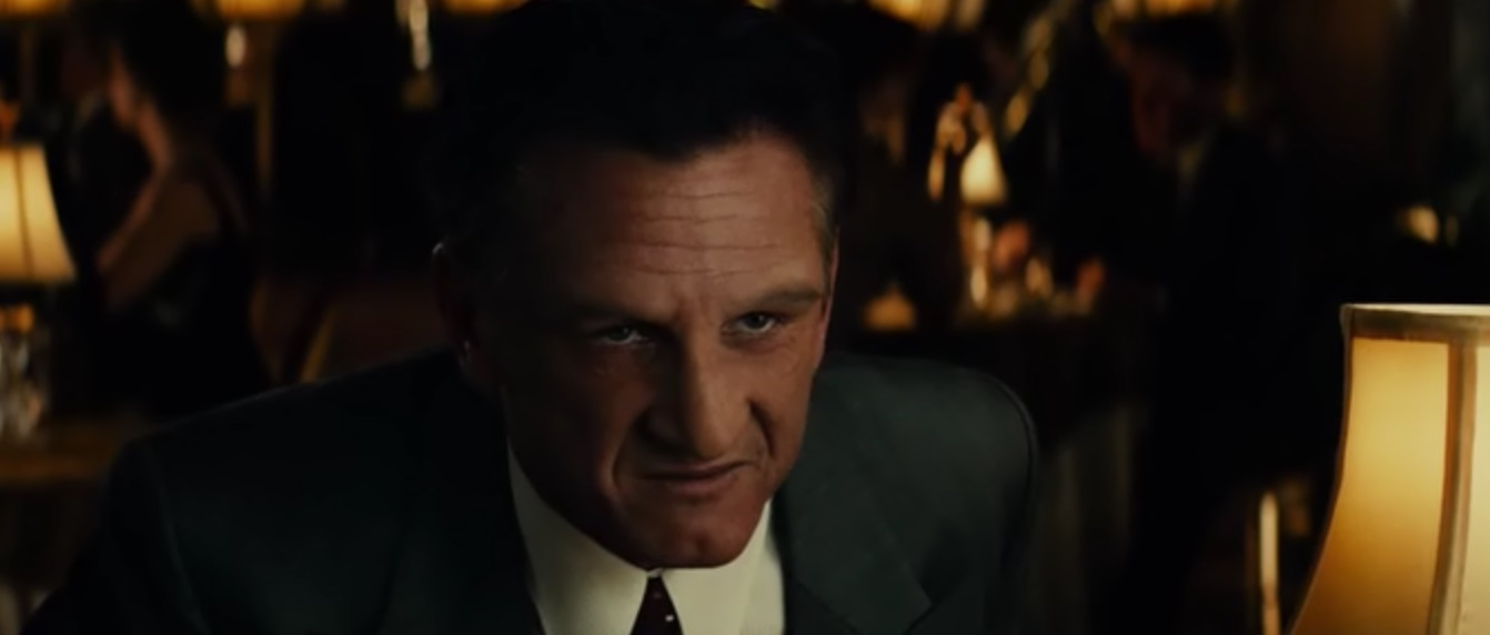 Gangster Squad: Mickey Cohen (7)