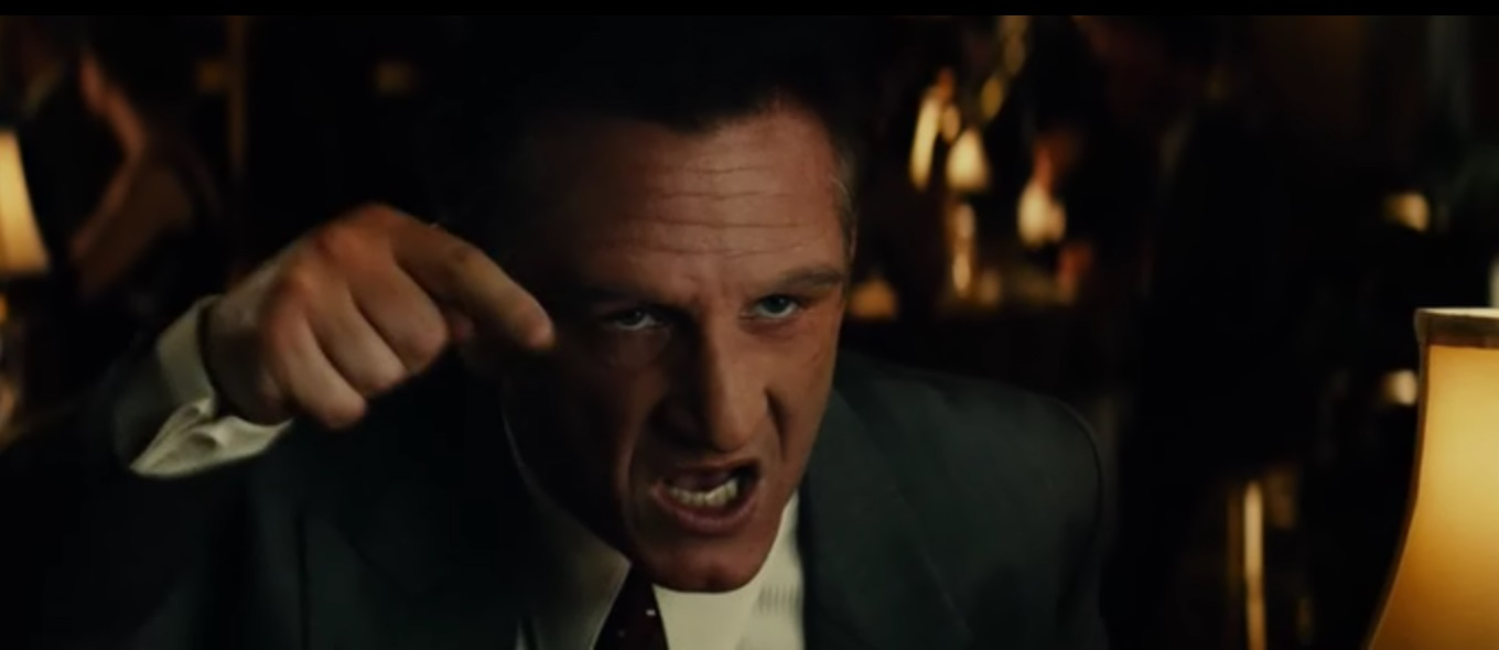 Gangster Squad: Mickey Cohen (4)
