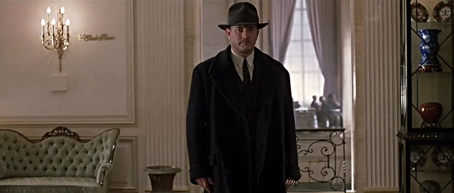 Gangster Movie - Once upon a Time in America