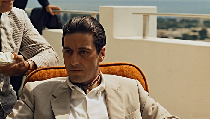 Gangster Movie - The Godfather