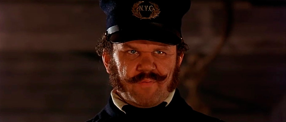 Gangster Movie - Gangs of New York
