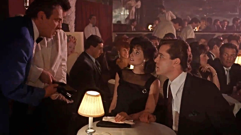 Goodfellas: Copacabana Shot (6)