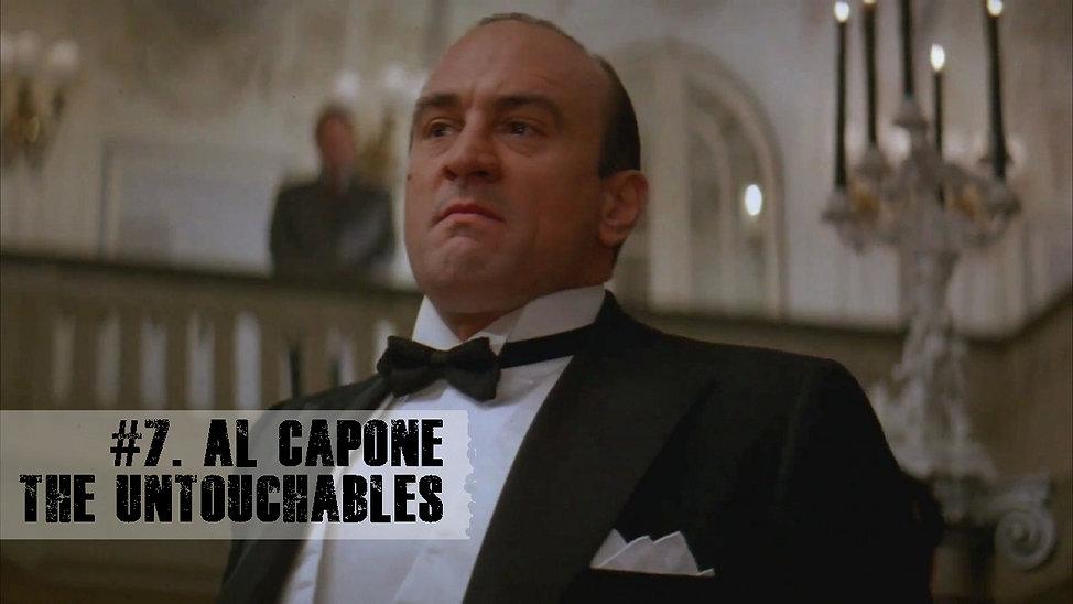 Gangster Movie - The Sopranos
