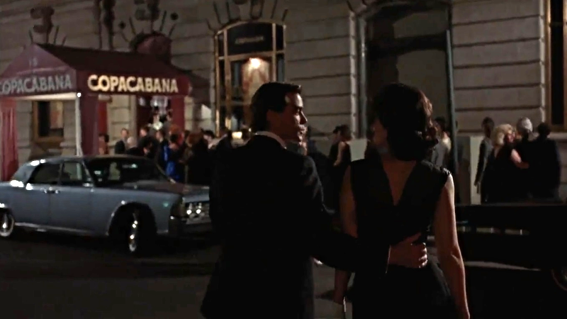 Goodfellas: Copacabana Shot (1)