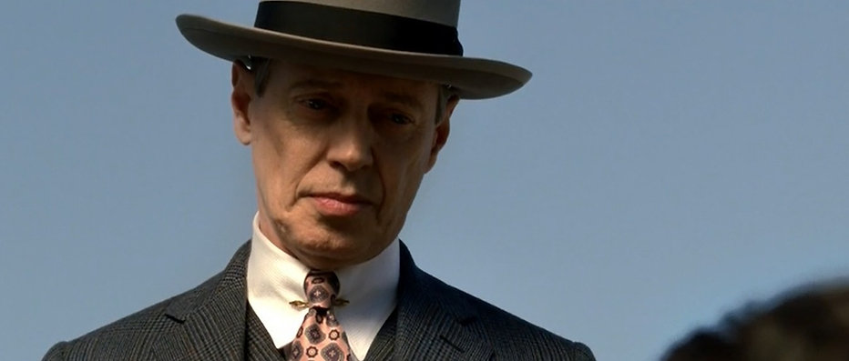 Gangster Movie - Boardwalk Empire