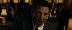 Gangster Squad: Mickey Cohen (1)