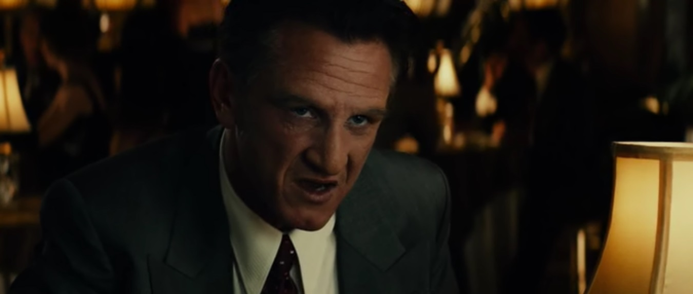Gangster Squad: Mickey Cohen (8)