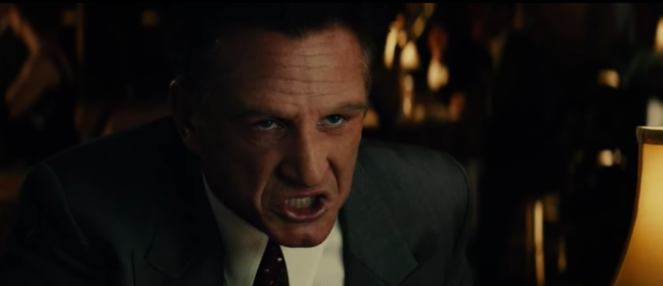 Gangster Squad: Mickey Cohen (3)