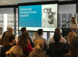 Parental Leave Equality forum notes