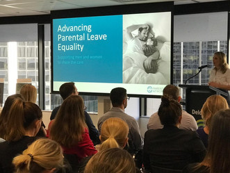 Parental Leave Equality forum notes