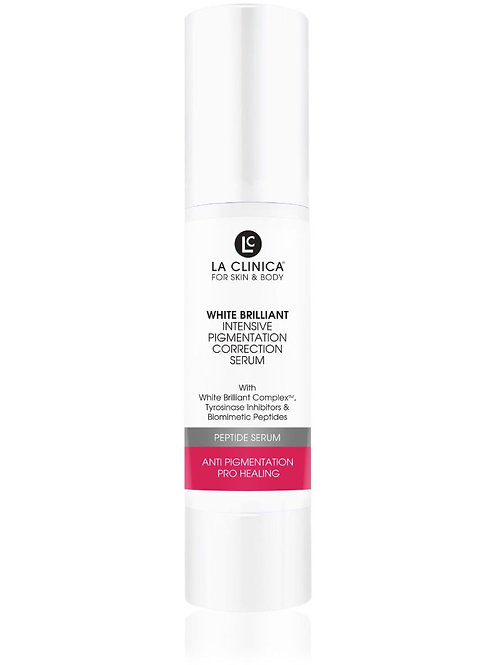 WHITE BRILLIANT INTENSIVE CORRECTION SERUM 50ML