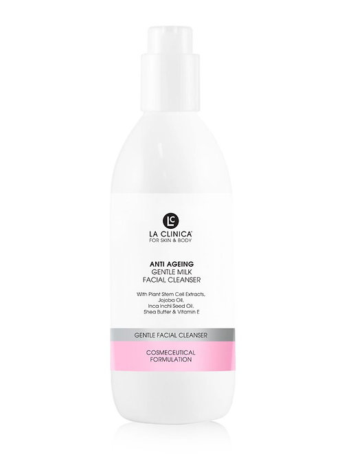 ANTI AGEING GENTLE MILK FACIAL CLEANSER 250ML