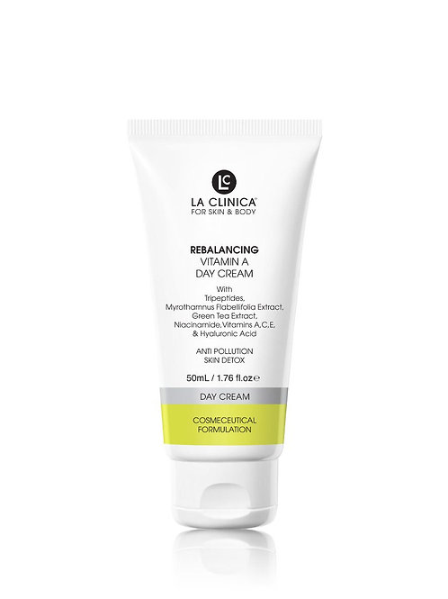 REBALANCING VITAMIN A DAY CREAM 50ML